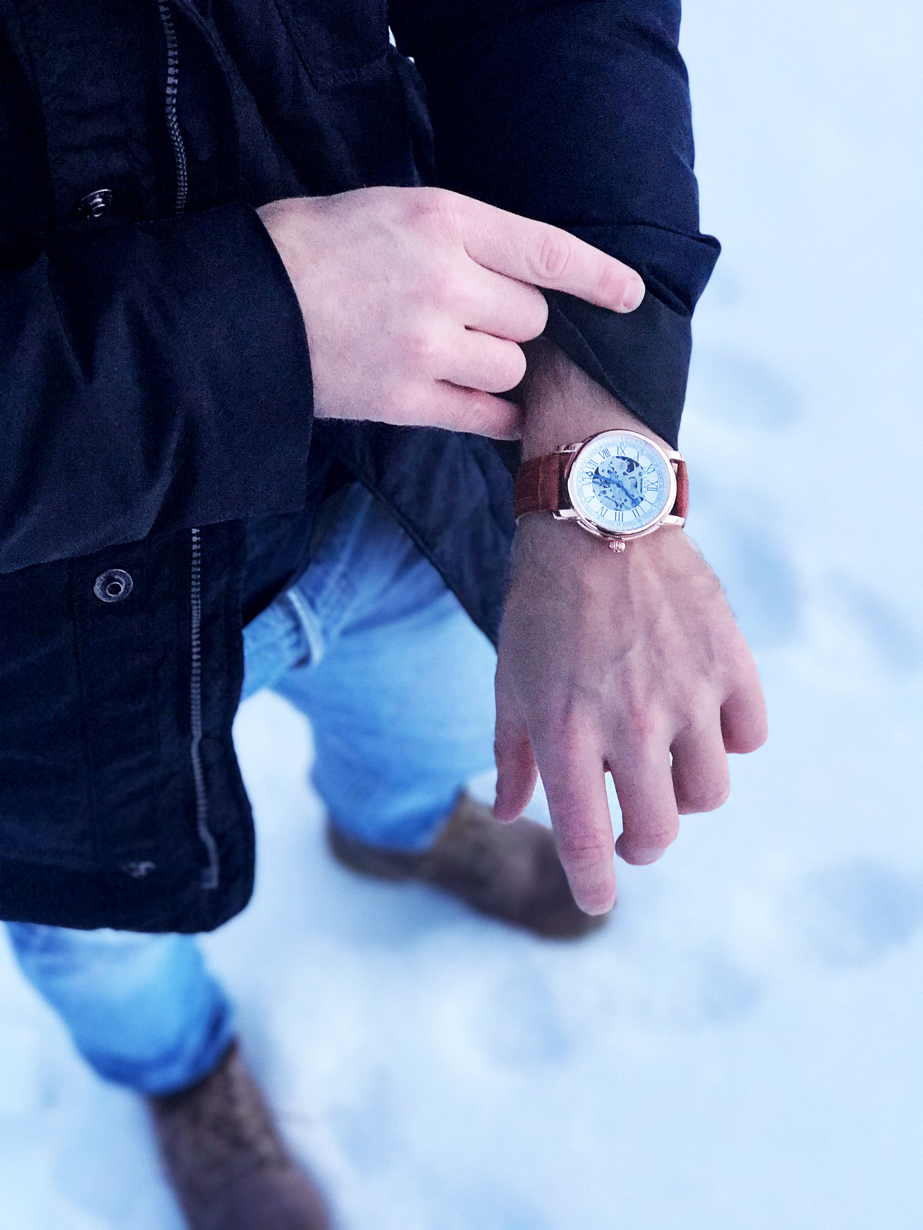 floortjeloves, watches, in time, lord, lord watches, lord time pieces, love, skiing, mountains, kitzbuhel, austria