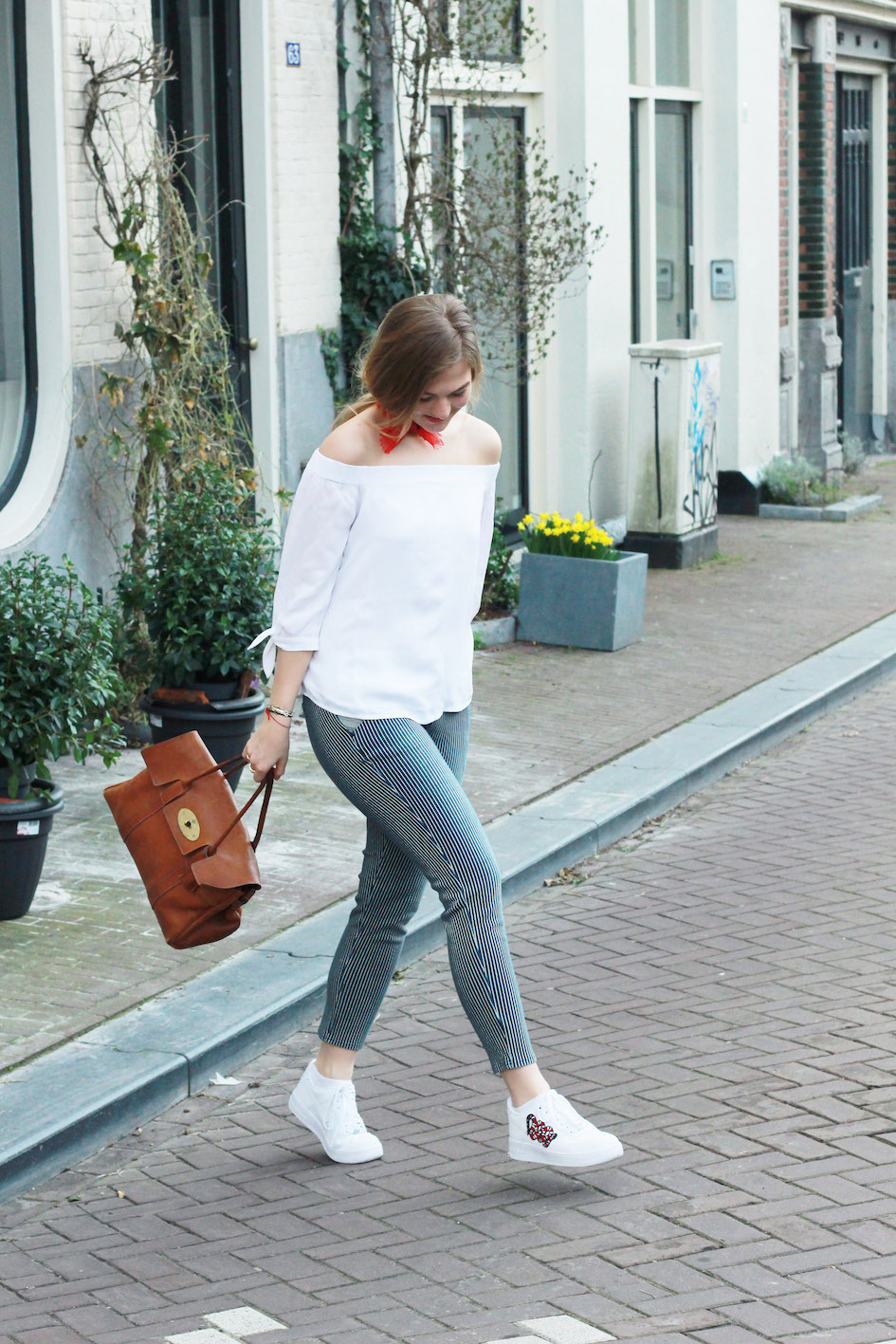 floortjeloves, parisian in another city, parisian, parisian style, comma, mulberry, mulberry bayswater, marc jabobs, fawl, nike, gucci, double strap watch, gucci watch