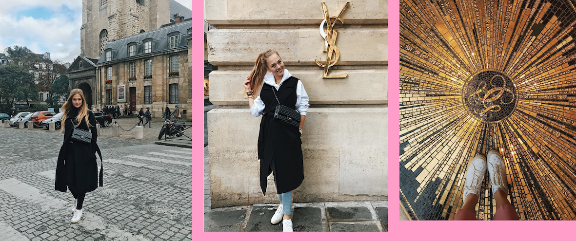 Floortjeloves, paris, pfw, paris fashion week, paris fashionweek, fashionweek, fashion week, instagram, instagram recap, pow instagram recap, pfw recap, recap