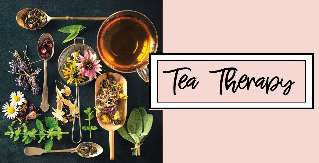 Floortjeloves, tea, food, tea therapy, therapy, recipe