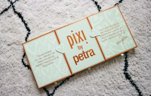 floortjeloves, pixi, pixi beauty, pixi prettiest, makeup, makeup kit