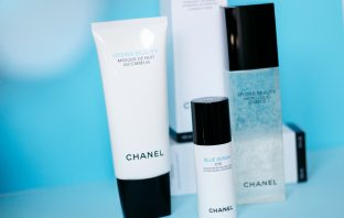 Floortjeloves, chanel, hydra beauty, chanel hydra beauty, masks, night mask, eye serum