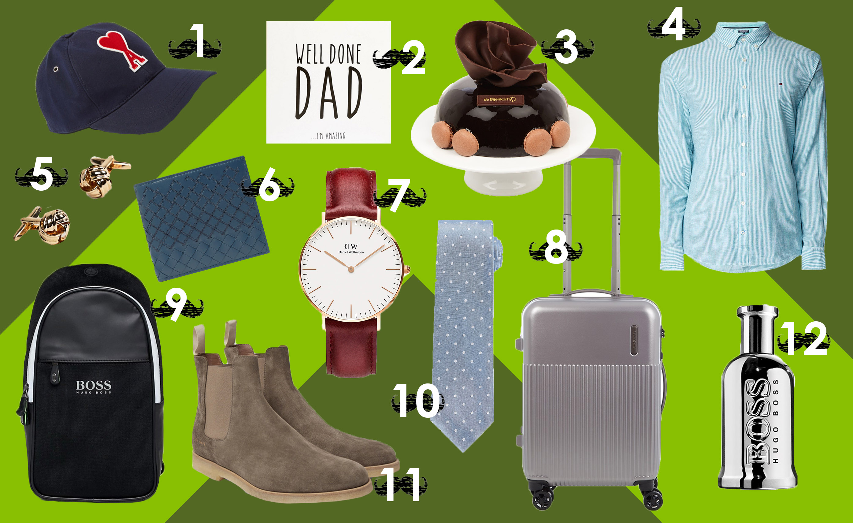 LAST CALL: FATHER'S DAY PRESENT