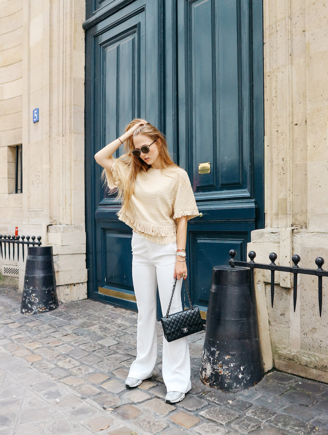 floortjeloves, paris, zara, chanel, chanel bag, chanel classic, nike, nike air max, nike air max 95, jimmy Choo, jimmy Choo sunglasses, eyewish opticiens