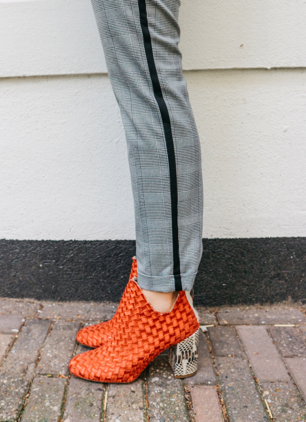 floortjeloves, what to wear on a chilly summer day, summer, outfit inspiration, comma, agl, j.w. Anderson, j.w. Anderson bag