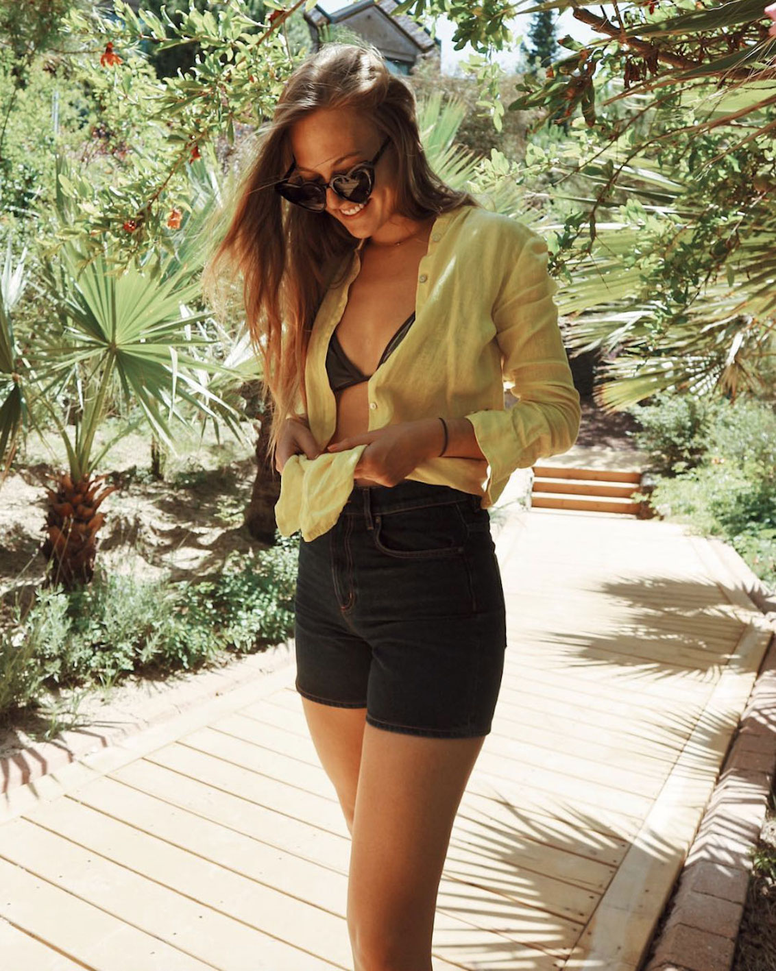 floortjeloves, what I wore, instagram outfits, my instagram outfits, Paris, izmir, club marvy, France, amsterdam, turkey, summer outfits, swimming outfits