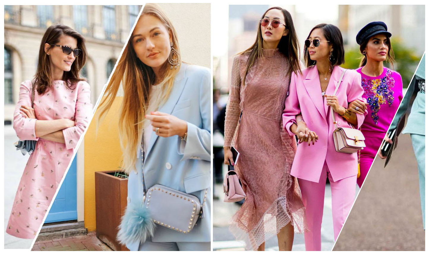 WHAT YOU NEED TO KNOW ABOUT WEARING PASTELS