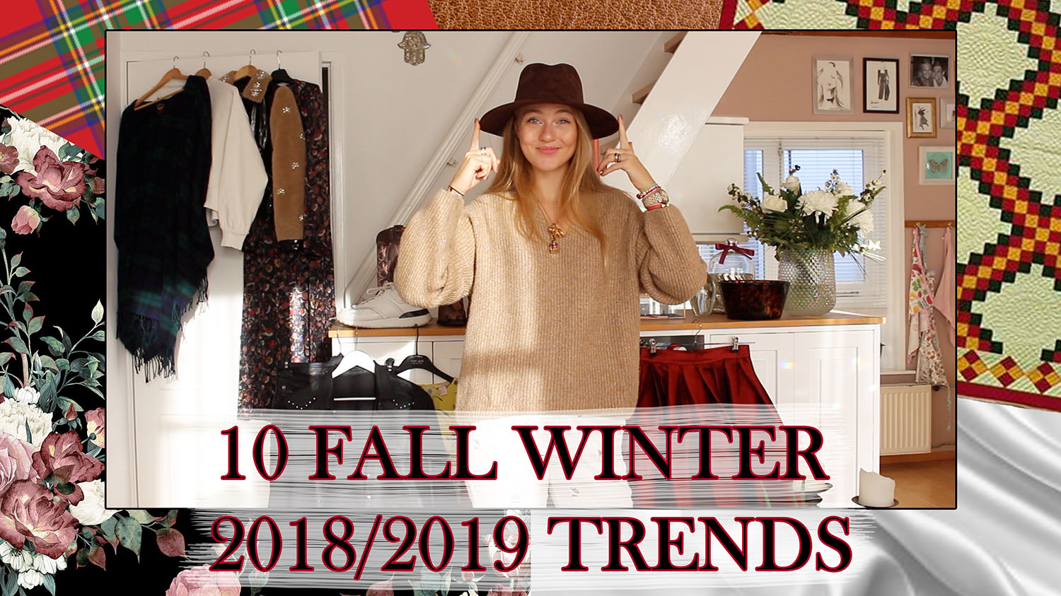 floortjeloves, trend, trends, trend video, fall trends, winter trends, fall winter trends, fall 2018, winter 2018, winter 2019, styling, styling tips