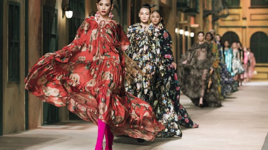 Floortjeloves predicts sustainable fashion trends of 2019