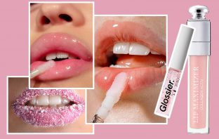 TRENDS, lips, lipgloss, glossy
