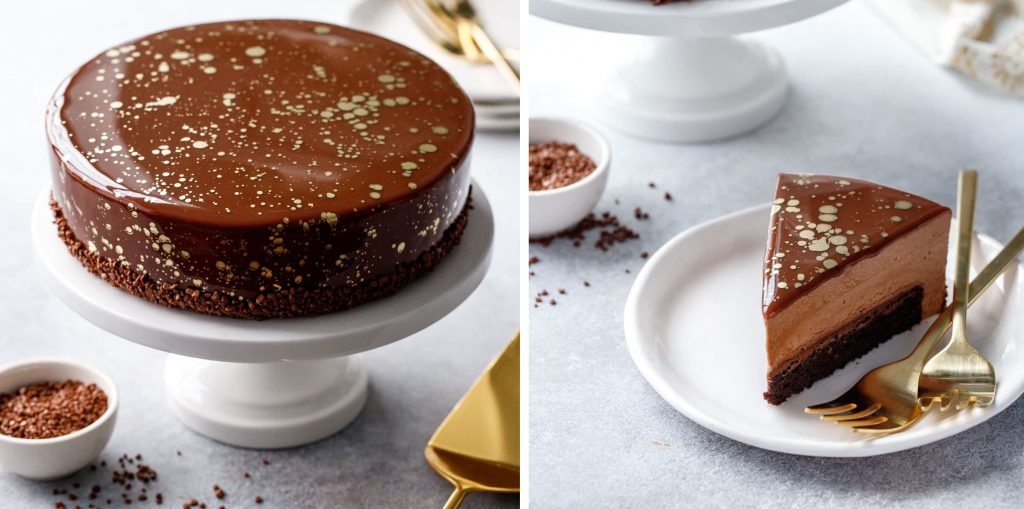 perfect christmas desserts