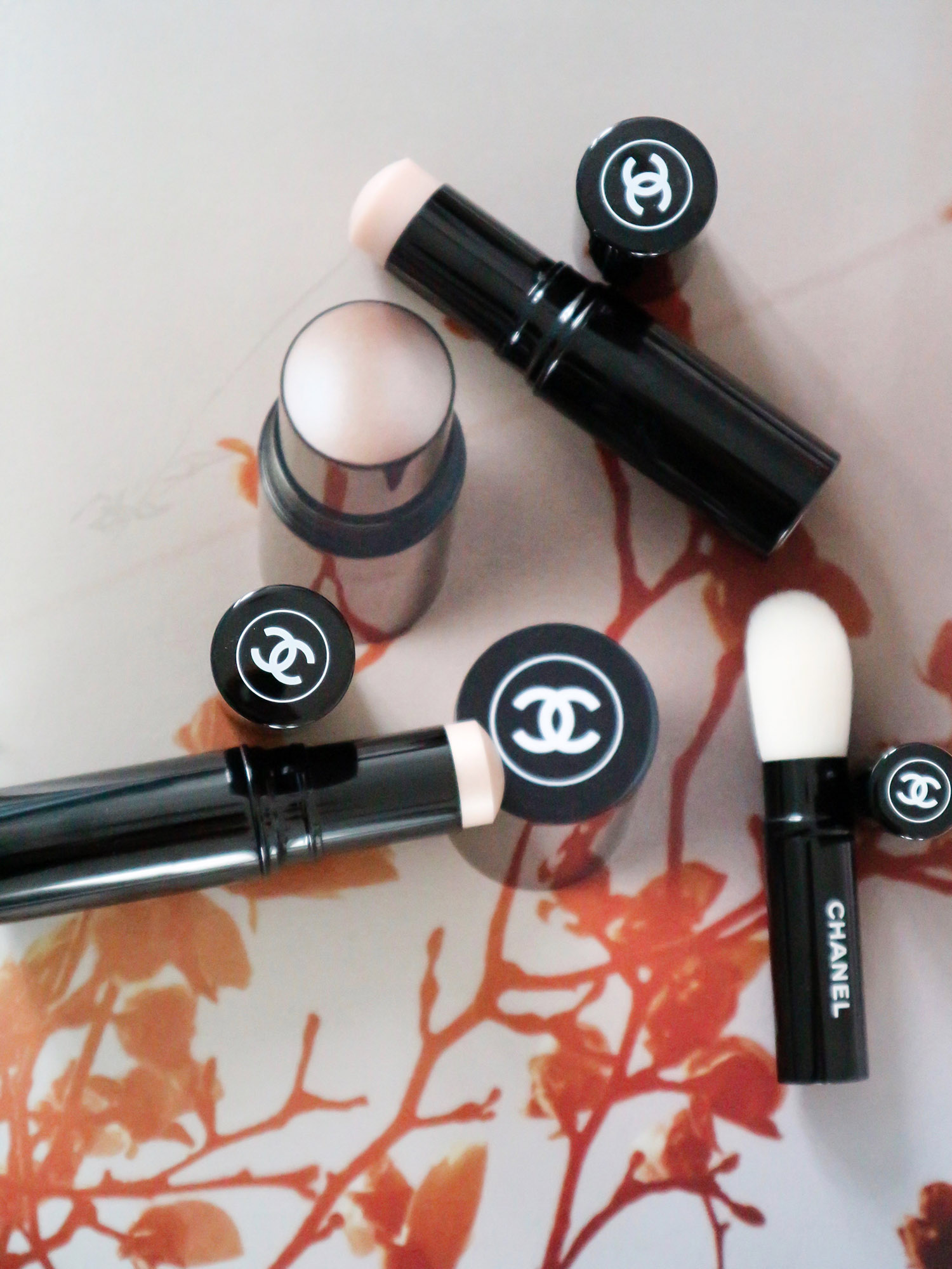 Chanel, make-up trends, spring summer, spring summer trends, trends, new collection