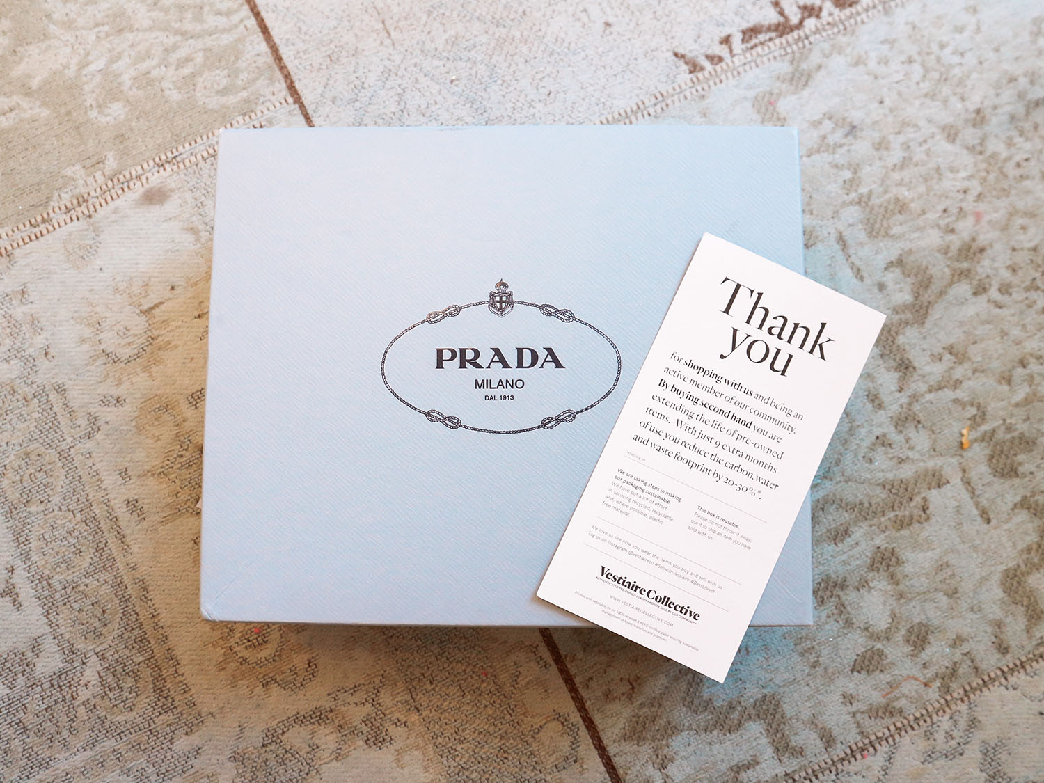 FRIDAY FAVORITES: PRADA HEELS