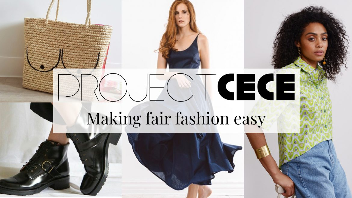 project cece, sustainable, sustainability, shop, shopping, shopping tip