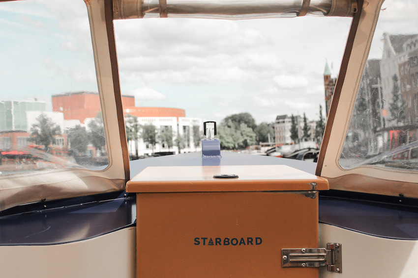 floortjeloves, boat tour, Amsterdam, tips to do in amsterdam, starboard