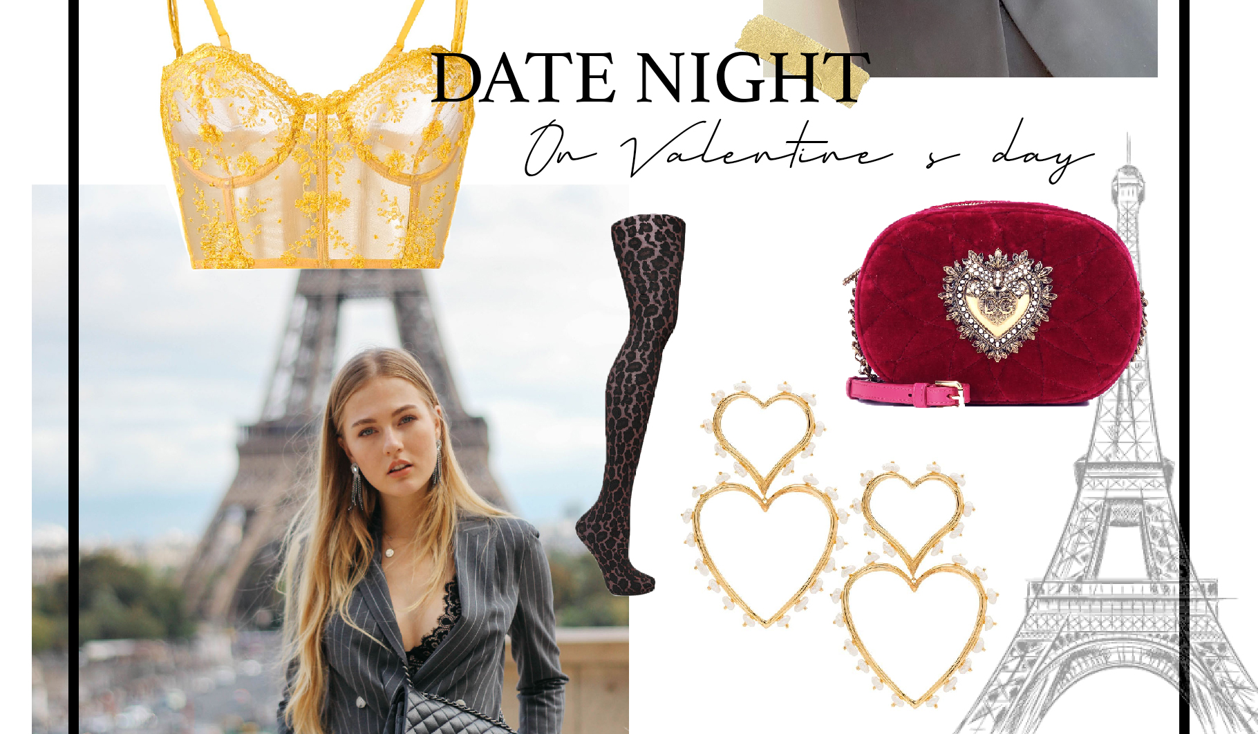 floortjeloves, Valentine's Day, wishlist, date night, date night outfit
