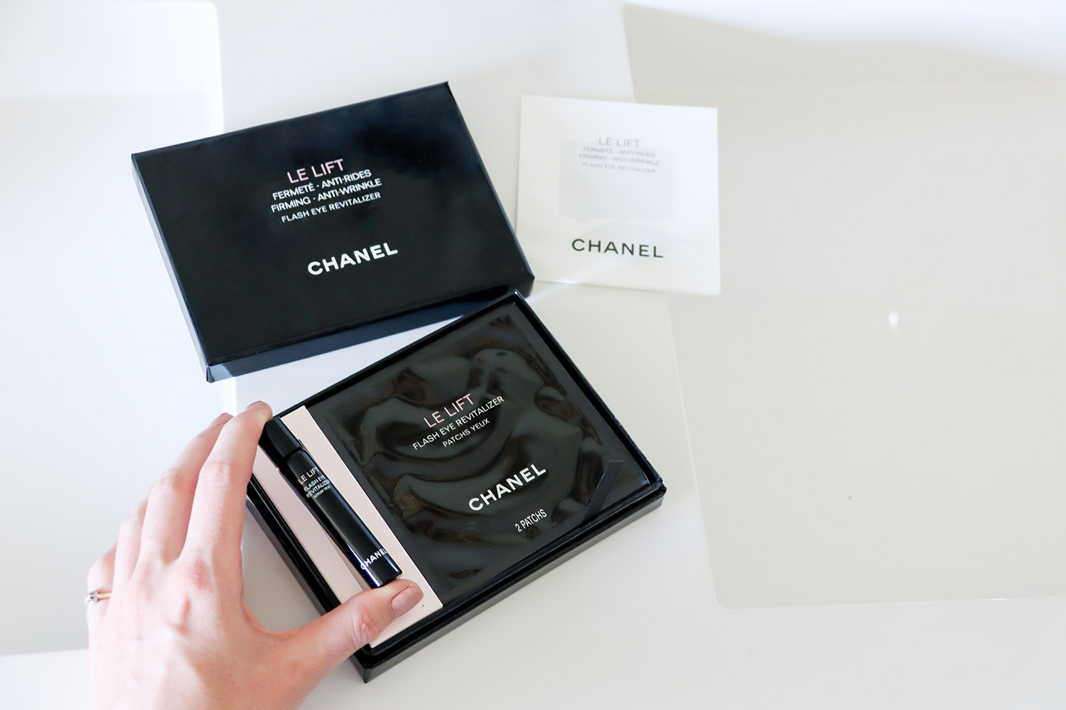 floortjeloves, chanel, Chanel beauty, chanel le lift, chanel skincare, skincare, mother daughter time, mother daughter, Mother's Day, Mother's Day gift